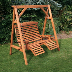 Wooden outdoor garden furniture wooden arbours pergolas swing seats garden furniture products Wooden swing seats garden furniture