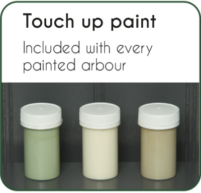 free touch up paint