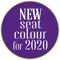 afk new seat colour
